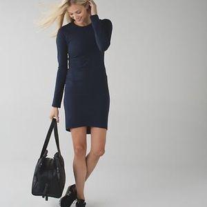 Lululemon & Go Everywhere Dress NWT